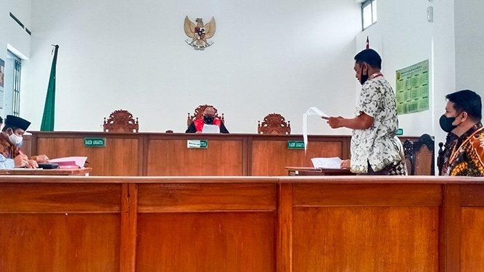 Sidang Praperadilan Pemanggilan Netizen Ejek Gibran, Polisi: Seusai di DM, AM Sudah Hapus Komentar