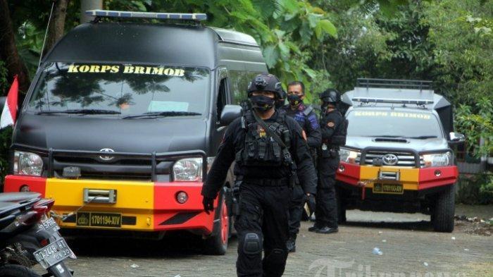 Sosok MR, Petani dari Prambanan Klaten yang Ditangkap Tim Densus 88 Hanya Berjarak 300 dari Rumah