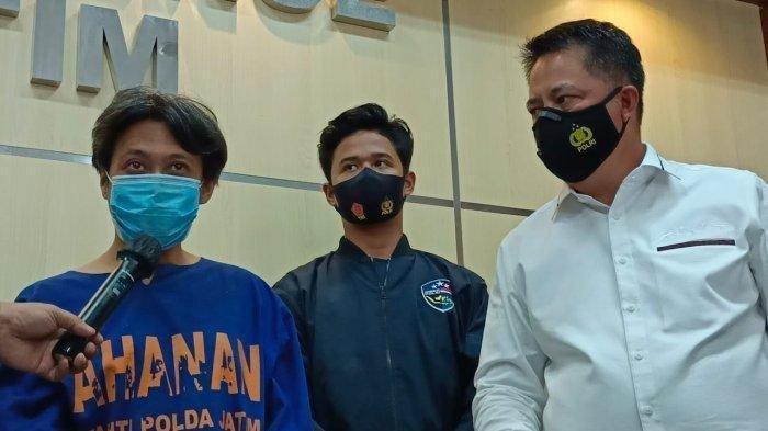 Polisi Bongkar Kasus Prostitusi Berkedok INFO KOS, Pelaku Pakai Kode 'Doraemon, Nobita dan Shizuka'