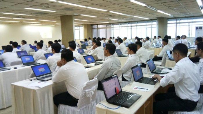 Cara Mendapat Sertifikat CAT BKN Setelah Ujian SKD CPNS Solo 2021, Apa Kegunaannya?