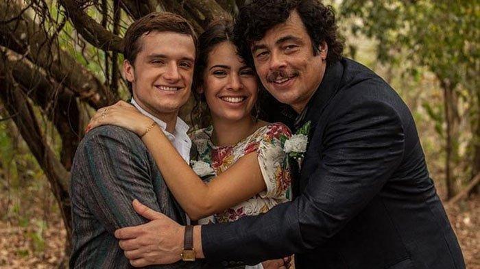 Sinopsis & Trailer Film Escobar Paradise Lost Tayang Malam Ini Pukul 23.30 WIB di Trans TV