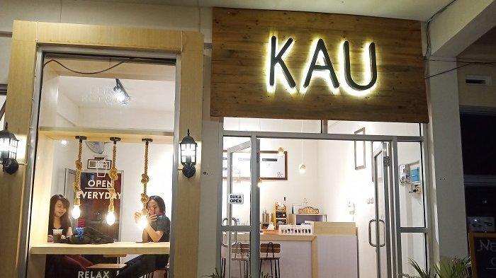 Daftar Menu Thai Tea, Jam Buka hingga Harganya di Kafe KAU Karanganyar