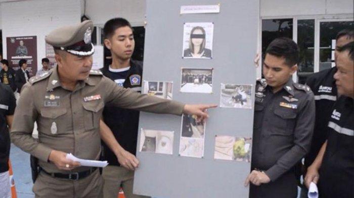 Panik, Seorang Ibu di Thailand Lempar Bayinya Hasil Hubungan Gelap dari Lantai 17 Apartemen