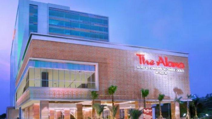 Sambut Lebaran, The Alana Hotel & Convention Center Solo Tawarkan Beragam Promo Seru