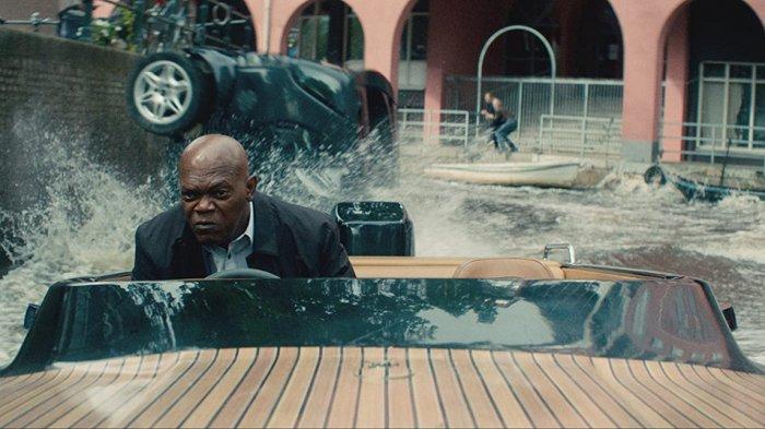 Sinopsis & Trailer Film The Hitman's Bodyguard, Tayang Malam Ini Pukul 21.00 WIB, di Bioskop TransTV
