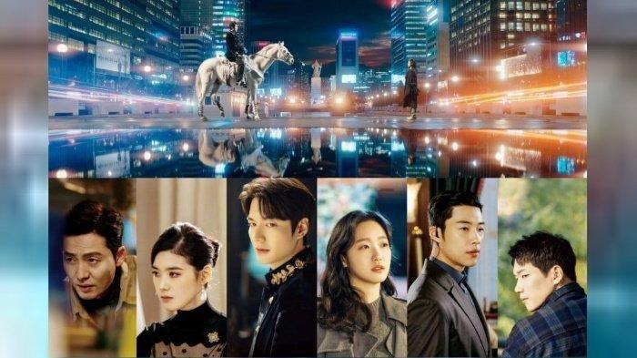Sinopsis Drakor The King: Eternal Monarch Episode 4: Lee Gon Bawa Tae Eul ke Kerajaan Corea