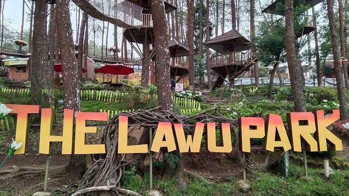 Seluruh Kamar The Lawu Park Karanganyar Sudah Dipesan untuk Tahun Baru, Tegaskan Tetap Patuh Prokes