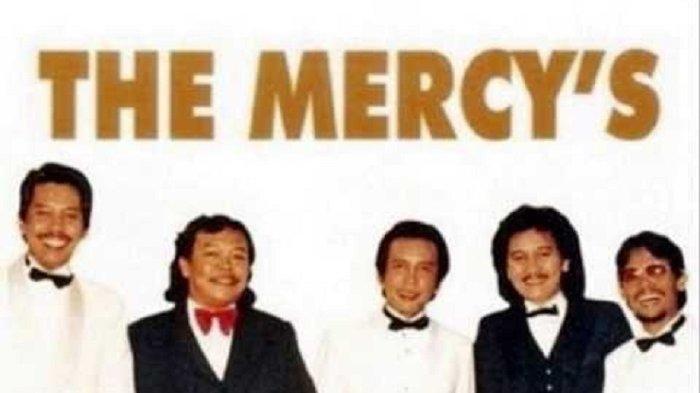 Chord Kunci Ukulele dan Lirik Lagu Dalam Kerinduan - The Mercy's: Telah Lama Kau Tinggal Sayang