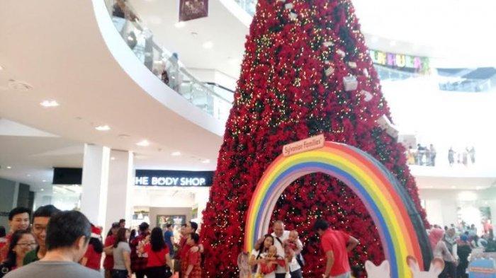Masih Low Season, The Park Mall Solo Baru Geber Aneka Promo dan Diskon, Apa Saja?