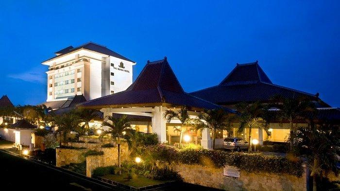 The Sunan Hotel SoloSiapkan Event MenarikAkhir Tahun 2018