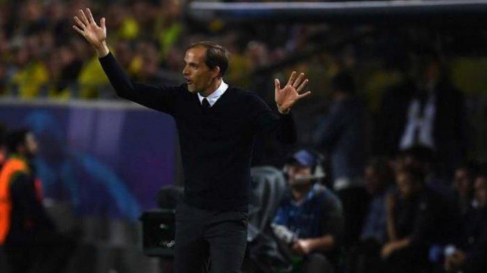 Man City Keok Lawan Chelsea di Premier League, Thomas Tuchel Jadi Pede Tatap Final Liga Champions
