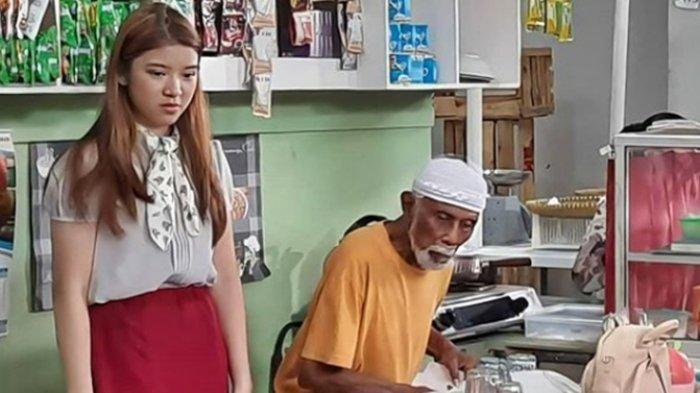 Karier Tiara Andini Makin Meroket Kini Main Sinetron Amanah Wali 4, Begini Tanggapan Penonton