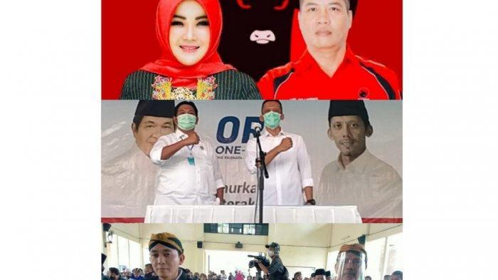 Link Live Streaming Debat Perdana Pilkada Klaten, Live TVRI Yogyakarta, Jumat 20 November 2020