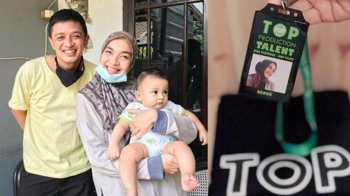 Denok Meninggal, Pemeran Mpok Uyuy Unggah Momen Haru Tika Bravani Masih Perhatian pada Boy Abdullah