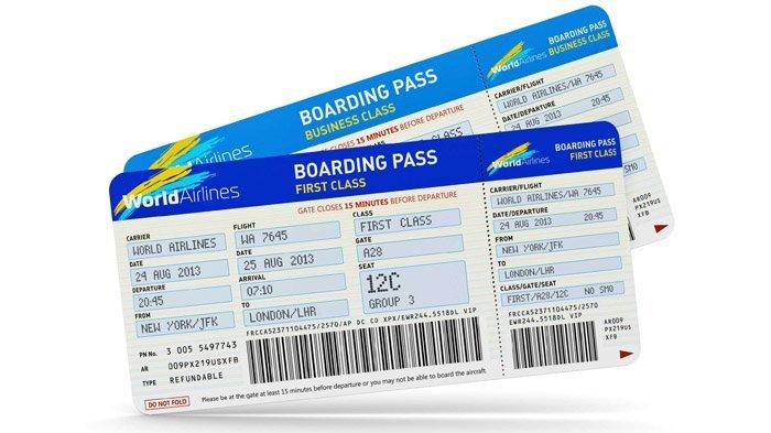 Kisah Li Bisa Raup Rp 6 Miliar Selama 4 Tahun dengan Cara Beli Tiket Pesawat yang 'Delay', Kok Bisa?