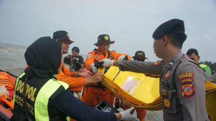 Jika KNKT Temukan Dugaan Pidana dalam Tragedi Lion Air JT 610, Polri Siap Tindak Lanjuti