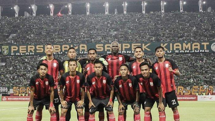 Cerita Pemain Persis Solo Menjelang Laga Lawan Persib Bandung yang Bakal Ditonton Presiden Jokowi