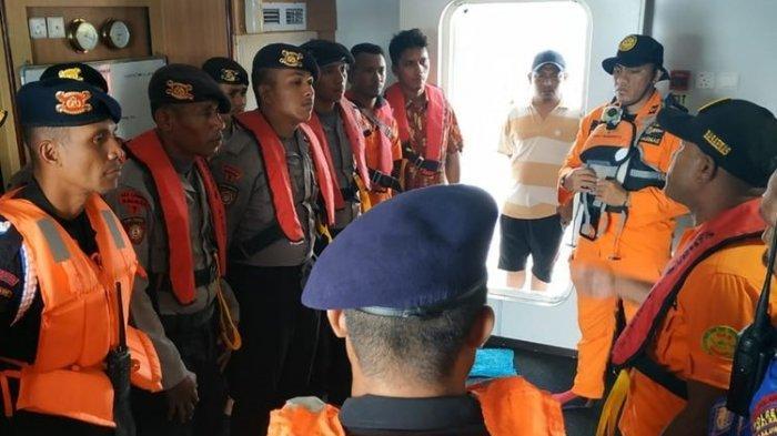 1 OrangDinyatakan Tewas Saat Naiki Speedboat di Maluku Tenggara