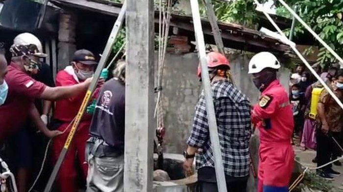 Keluarga di Klaten Bingung Cari Kakek Mardiyono, Ternyata Meninggal Tercebur Sumur Tetangga