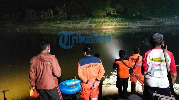 Pencarian Penambang Pasir yang Dilaporkan Tenggelam di Sragen Dilanjutkan Besok: Radius 5 Km