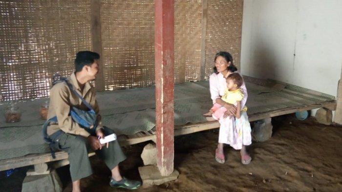 Solopeduli Galang Dana untuk Juwadi Bocah Lereng Merbabu Boyolali yang Jadi Tulang Punggung Keluarga