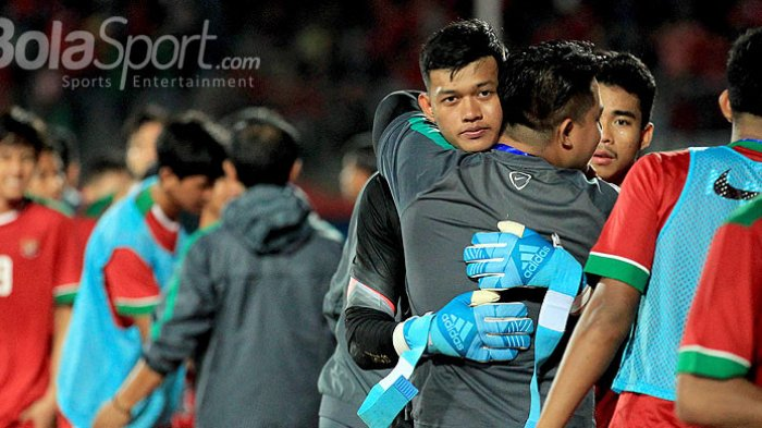 Dikandaskan Malaysia Lewat Adu Penalti, Timnas Indonesia Gagal Melaju ke Final Piala AFF U-19