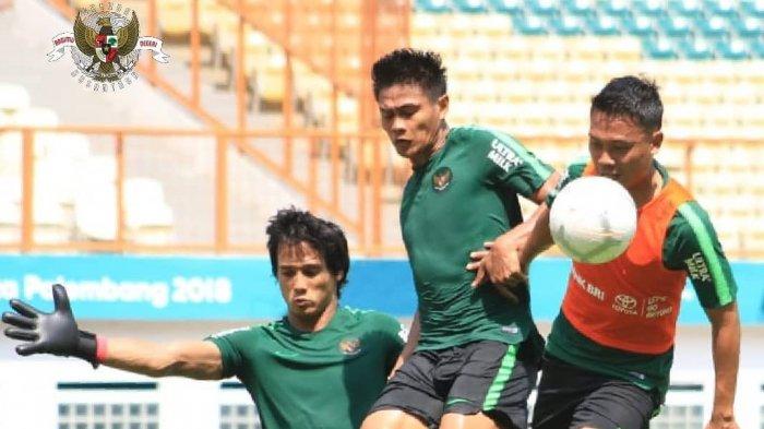 Ini Harga Tiket Laga Uji Coba Timnas U-19 Vs Arab Saudi dan Timnas Senior Vs Myanmar