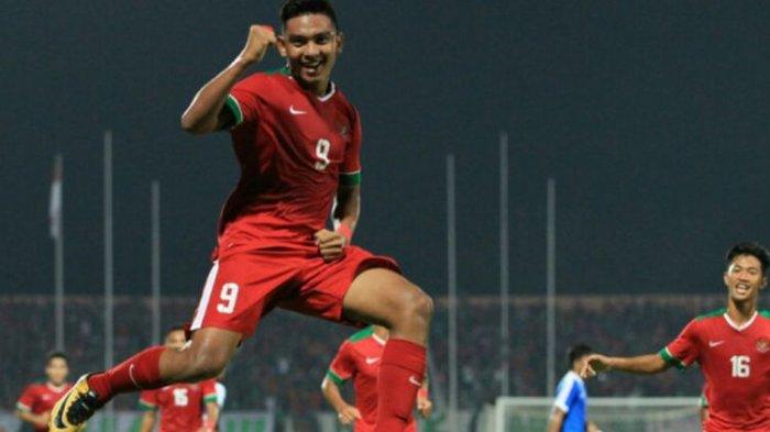 Timnas U-19 Indonesia Vs China, Garuda Nusantara Tertinggal 0-2