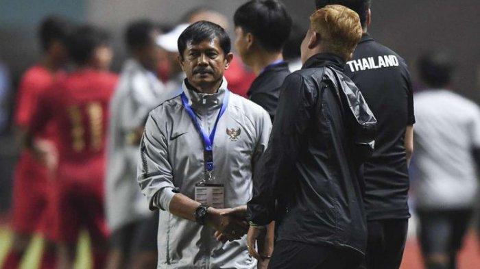 Akhiri PSSI Anniversary Tanpa Kemenangan, Timnas U-19 Indonesia Kalah 0-3 atas China