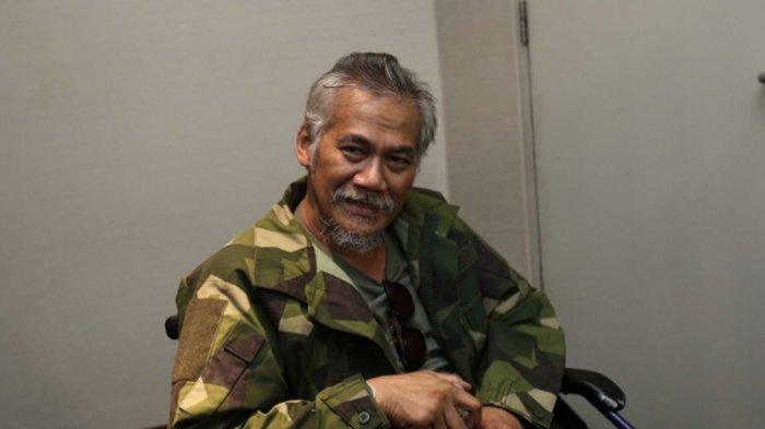 Tio Pakusadewo Kembali Ditangkap Polisi karena Narkoba, Polisi Temukan Ganja 18 Gram dan Alat Isap