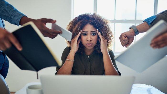 Tak Hanya Menangis, Berikut 10 Cara Meredakan Stres yang Perlu Diketahui