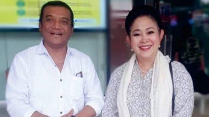 Titiek Soeharto Terkejut Didi Kempot Wafat, Sebut Berita yang Menggelegar Diterima Para Sobat Ambyar