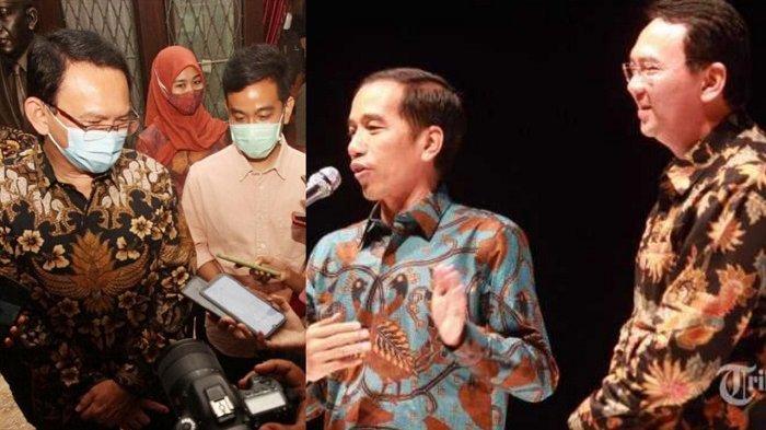 Fakta-fakta Ahok ke Lodji Gandrung Solo : Kenang Momen Bertemu Jokowi hingga Beri Petuah Gibran