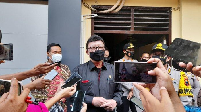 Ada Tren Kasus Poliandri Ditubuh ASN, Tjahjo Kumolo: Akan Dikenakan Sanksi