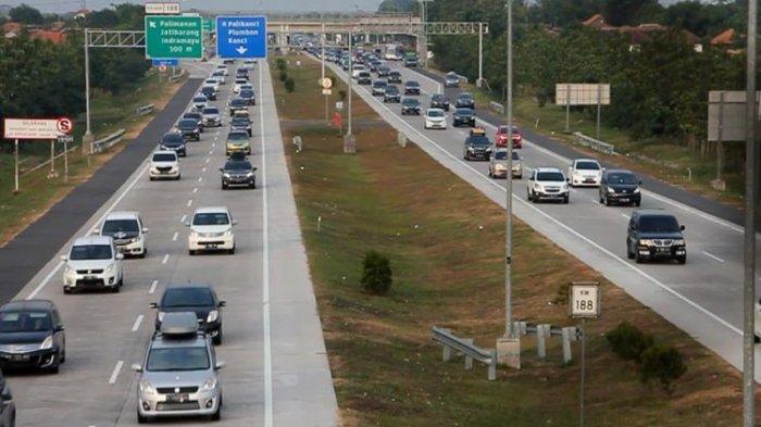 Kemenhub Catat Jumlah Mobil yang Kembali ke Jakarta Lebih Banyak ketimbang Saat Mudik
