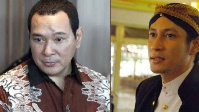 Unggah Foto Bersama Tommy Soeharto, Cucu Soekarno, Paundra: Dipertemukan lagi Setelah Lama Berpisah