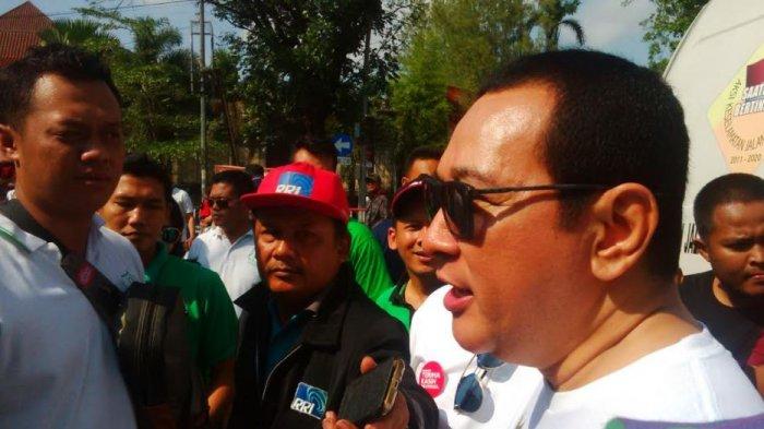 Presiden Jokowi Usulkan Film Pengkhianatan G30S/PKI Dibuat Ulang, Apa Kata Tommy Soeharto?