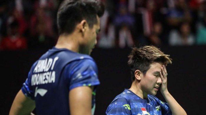 Indonesia Masters 2019 Bakal Jadi Turnamen Pamungkas Liliyana Natsir sebelum Pensiun