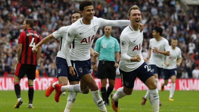 Liga Inggris: Bulan Depan Tottenham Hotspur Akan Tempati Kandang Baru