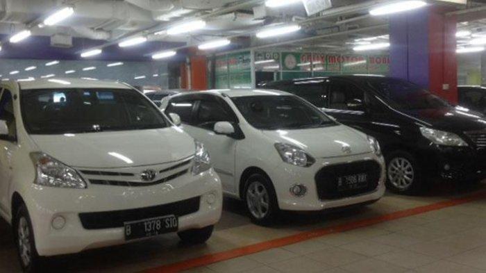 Daftar Harga Mobil Bekas Toyota Avanza Mei 2020 Produksi Tahun 2017 2018 Mulai Rp 135 Jutaan Tribun Solo