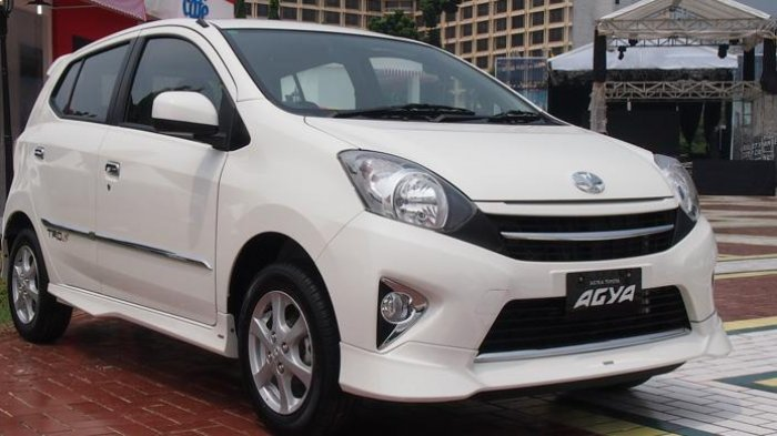 Lengkap, Daftar Harga Mobil Murah di Akhir Tahun 2020: Ada Honda, Suzuki hingga Toyota