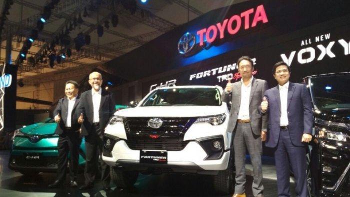 Harga Mobil Toyota Fortuner Bekas Oktober 2020, Dibanderol Mulai Rp 100 Jutaan