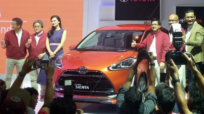 Harga Mobil Toyota Sienta Terbaru April 2020, Mulai Rp 192 Jutaan Lewat Auto2000 Digiroom