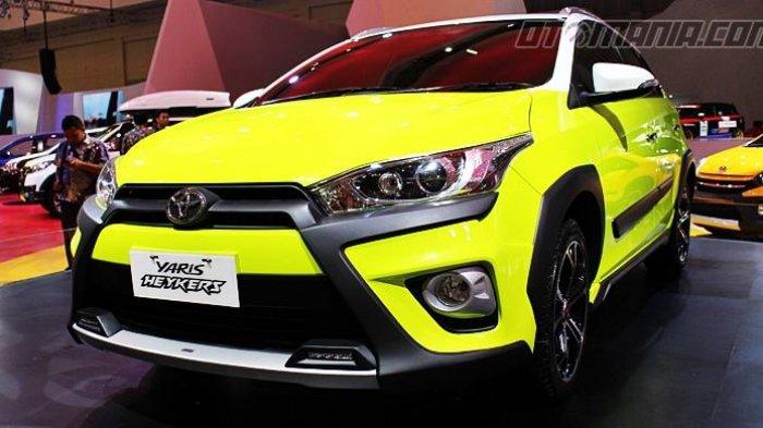Daftar Harga Mobil Toyota Usai Dapat Insentif PPnBM 0 Persen