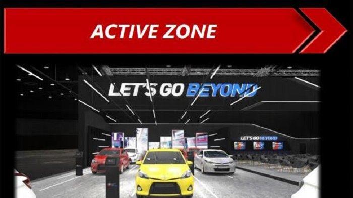 13 Mobil Anyar Toyota Akan Ramaikan Pameran Otomotif IIMS 2017 di Jakarta