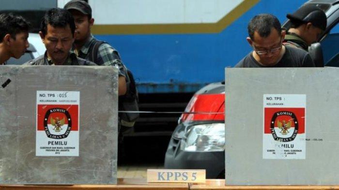 Jelang Hari Pemungutan Suara, Berikut Daftar TPS-TPS Rawan di Karanganyar Versi Panwaslu