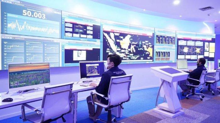 Transformasi PLN, Kunci Sukses Digitalisasi Pembangkit dalam Peningkatan Efisiensi dan Daya Saing