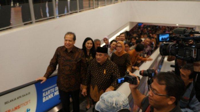 Ini 10 Orang Terkaya di Indonesia Versi Forbes, Nomor 5 Bos TransTV, Chairul Tanjung