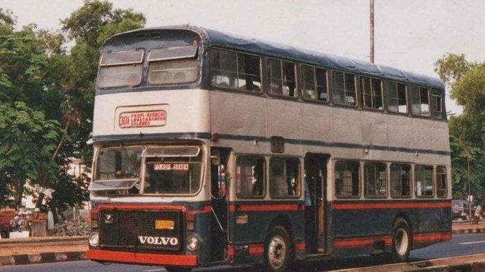 Sambil Kenang Masa Lalu, Yuk Intip 6 Transportasi Jadul yang Pernah Eksis di Indonesia