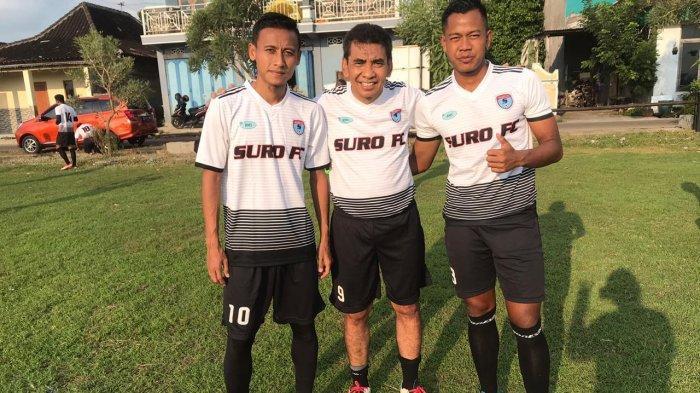 Liga 2 di Depan Mata,Persis Solo Surati Elite TNI AD Pinjam Joko Susilo yang Masih Bestatus Prajurit